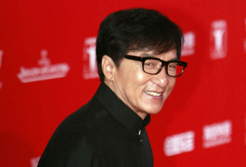 Major investor pulls out of Jackie Chan movie