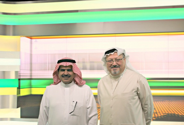 Exclusive interview with leadership of Alarab News