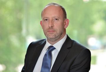 Emaar appoints chief executive of Dubai Opera