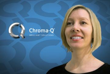 Chroma-Q expands business development team