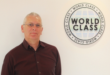 New events company 'World Class' launches in ME