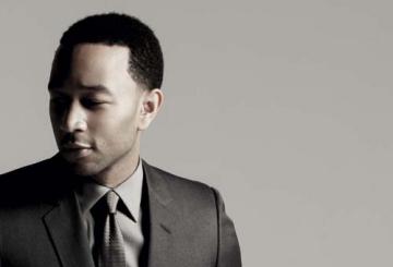John Legend to close Dubai Jazz Festival