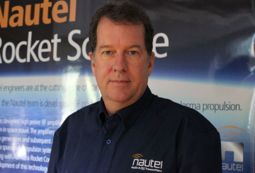 Nautel to demo latest transmitters