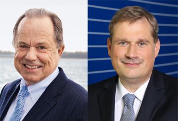 Jörg Sennheiser steps down as chairman of board