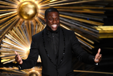 Kevin Hart to bring comedy tour to the UAE