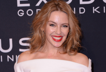 Kylie Minogue to close Dubai World Cup 2015