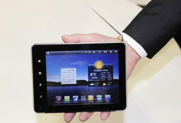 Video to mobile evolution