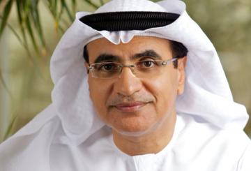 Dubai Media City chief calls for content creators