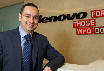 Lenovo takes over No.1 PC spot in UAE