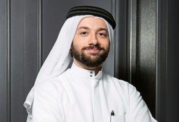 5:00 Minutes With: Mustafa Abbas