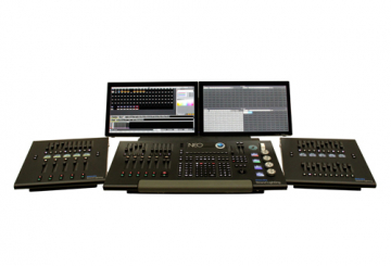 Philips Strand NEO lighting control system expands