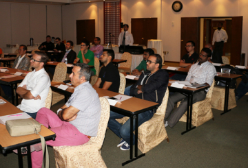 NMK one-day seminars hit the road again