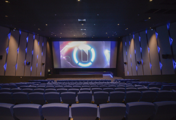 Novo Cinemas opens at Dubai's Dragon Mart 2