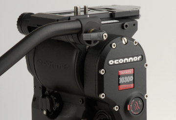 OConnor to launch new fluid heads at IBC