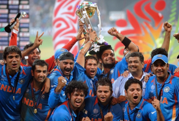Indian court restrains 60 websites from illegal broadcast of cricket World Cup