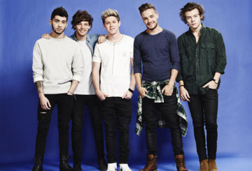 Nominees announced for 2014 MTV EMA