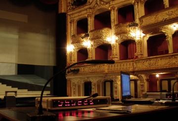 Zurich Opera House installs Riedel