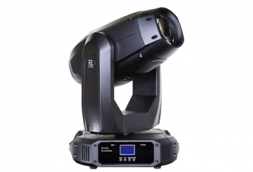 PR Lighting launches 'all in one' moving head