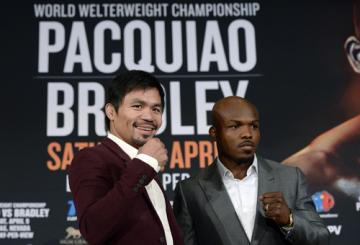 du to screen final Pacquiao fight for free
