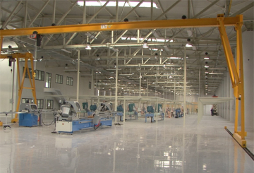 Prolyte Group opens new purpose-built factory