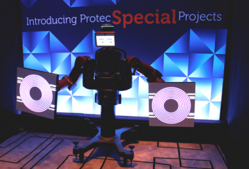 Protec introduces its Special Projects division