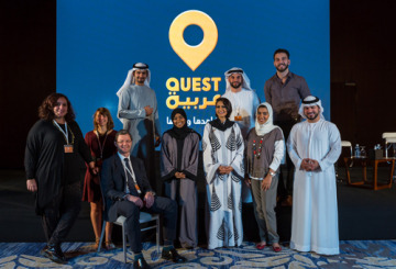 Quest Arabiya channel will go off-air from May 1