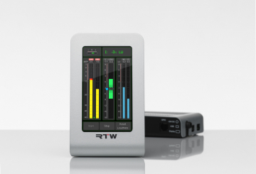 RTW to showcase new offerings at IBC