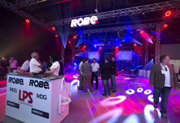 Robe enjoys success at PALME 2015