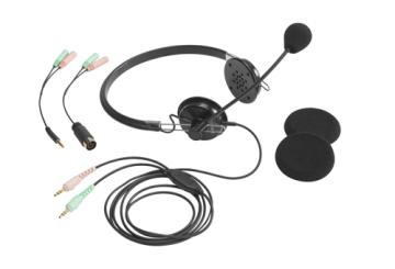 Shure unveils IH6500 interpreter headset