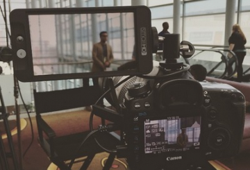 SmallHD appoints MediaCast as ME distributor