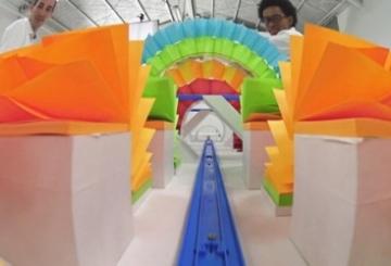 VIDEO: Colour adventure - Sony 4K Action Cam