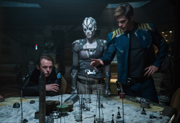 Star Trek Beyond set for Dubai premiere