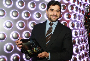 Mobily partners with Starz Play