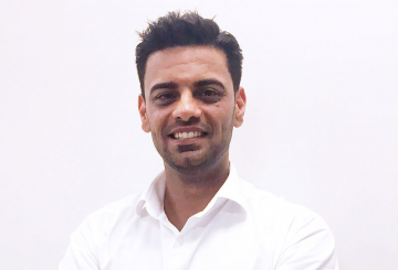 CABSAT 2019: Interview with  show organiser Syed Ali