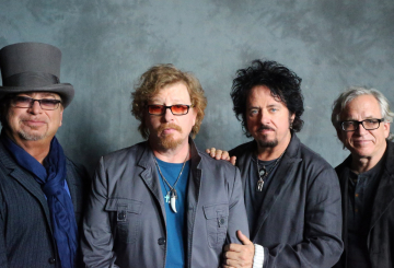 Toto set to open Dubai Jazz Festival 2016