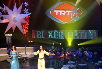 Turkish broadcaster launches Arabic channel