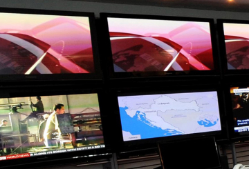 HDTV gathers pace in Arab World