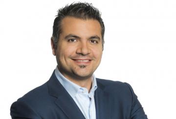 Tarek Mounir appointed CEO of Deezer MENA