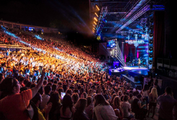 Staras invests in DiGiCo for Tarkan shows