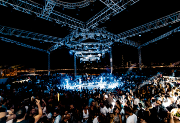 Procom helps White Dubai open the season in style