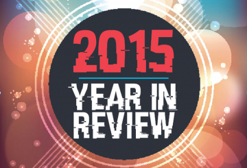 Sound & Stage 2015 Review