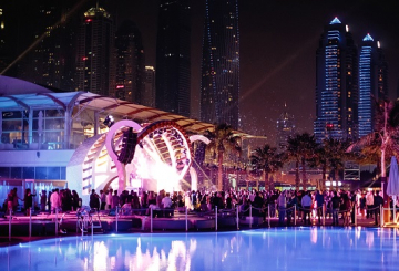 Dubai's Zero Gravity announces One Big Friday