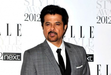 Anil Kapoor throws weight behind content venture