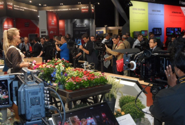 IBC2015: Stands to watch