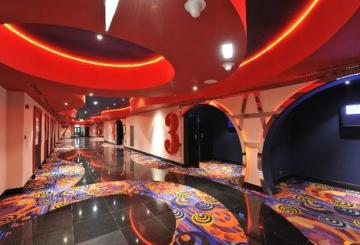 Bahrain's Cineco inks deal for multi-screen cinema