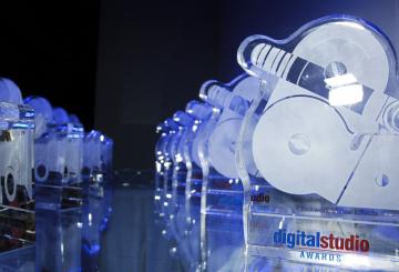 Digital Studio Awards honour industry's top talent