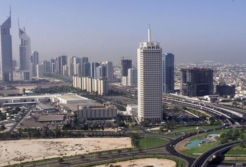 DWTC unveils 15,500sqm expansion