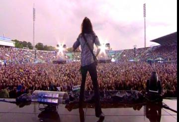 Festival fan dies from Sonisphere injuries