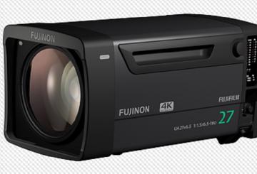 Fujifilm adds three new models to UA Series