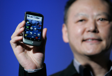 Google u-turns on Nexus One European distribution